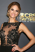 LOS ANGELES - APR 30:  Kelly Kruger at the CBS Daytime Emmy After Party at the Pasadena Conferene Center on April 30, 2017 in Pasadena, CA