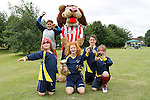 AFC Kempston Colts Girls Tournament 1 September 2012