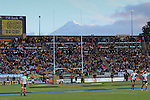 ITM Cup Final: Taranaki v Tasman Makos, 25 October 2014, Yarrow Stadium, New Plymouth, New Zealand<br /> Photo: Marc Palmano/shuttersport.co.nz