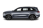 2020 Mercedes Benz GLS AMG Line 5 Door SUV