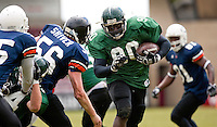 British Universities American Football League Finals 2010