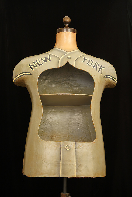 New York Yankees Mannequin