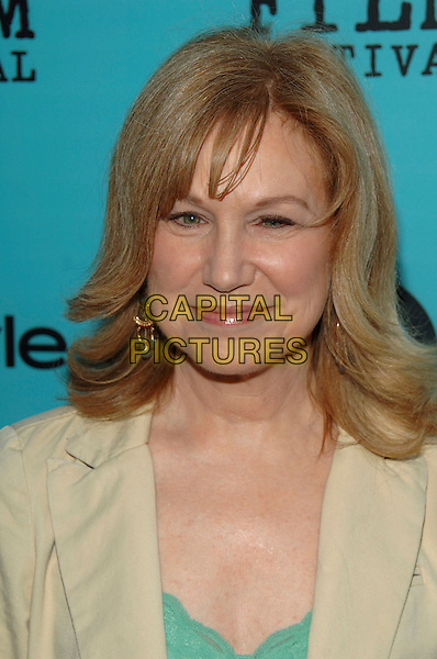 "MARY KAY PLACE.""Nine Lives"" Centerpiece Premiere from the 2005 Los Angeles Film Festival held at ACMPAS Theatre, Beverly Hills, California, USA, 21 June 2005..portrait headshot.Ref: ADM.www.capitalpictures.com.sales@capitalpictures.com.©Jacqui Wong/AdMedia/Capital Pictures."