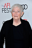 "LOS ANGELES, USA. November 21, 2019: Barbara Bobi Jewell at the world premiere for ""Richard Jewell"" as part of the AFI Fest 2019 at the TCL Chinese Theatre.<br /> Picture: Paul Smith/Featureflash"