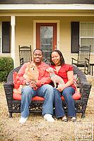 Jackson Family Portraits