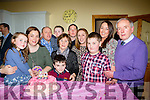 Palm o'brien, Coolcorcoran, Killarney who celebrated her 40th birthday birthday with her family and friends on saturday night