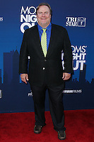 "HOLLYWOOD, LOS ANGELES, CA, USA - APRIL 29: Kevin Farley at the Los Angeles Premiere Of TriStar Pictures' ""Mom's Night Out"" held at the TCL Chinese Theatre IMAX on April 29, 2014 in Hollywood, Los Angeles, California, United States. (Photo by Xavier Collin/Celebrity Monitor)"