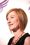 Heather Hitchens attends the American Theatre Wing's annual gala at the Plaza Hotel on Monday Sept. 24, 2012 in New York.