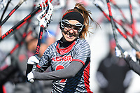 SHU WLax at Fairfield 3/22/2017