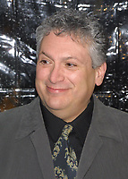 Harvey Fierstein, 2002, Photo By John Barrett/PHOTOlink