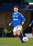 08.11.2019 League Cup Final, Rangers v Celtic: Ryan Jack