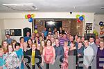 50th Birthday : Joan Moloney, Woodford, Listowel celebrating her 50th birthday with family & friends at Brosnans Bar, Listowel on Saturday night last.