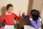 Education Elementary school Grade 4 music enrichment theory class