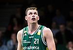 S&ouml;dert&auml;lje 2015-10-01 Basket Basketligan S&ouml;dert&auml;lje Kings - Uppsala Basket :  <br /> S&ouml;dert&auml;lje Kings Aaron Anderson under matchen mellan S&ouml;dert&auml;lje Kings och Uppsala Basket <br /> (Foto: Kenta J&ouml;nsson) Nyckelord:  Basket Basketligan S&ouml;dert&auml;lje Kings SBBK T&auml;ljehallen Uppsala Seriepremi&auml;r Premi&auml;r portr&auml;tt portrait