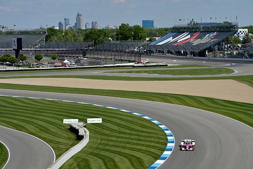 12-14 May, 2016, Indianapolis, Indiana USA<br /> Jack Hawksworth<br /> ©2016, Scott R LePage <br /> LAT Photo USA