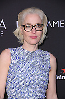 06 January 2018 - Beverly Hills, California - Gillian Anderson. 2018 BAFTA Tea Party held at The Four Seasons Los Angeles at Beverly Hills in Beverly Hills. <br /> CAP/ADM/BT<br /> &copy;BT/ADM/Capital Pictures