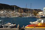Puerto Mogan harbour, Gran Canaria, Canary Islands, Spain