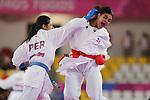 Lima 2019. Karate