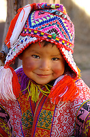 Portraits of Peru
