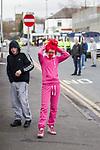 25/02/2012 EDL BNP Hyde rallies