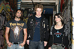 Sick Puppies 9-20-07