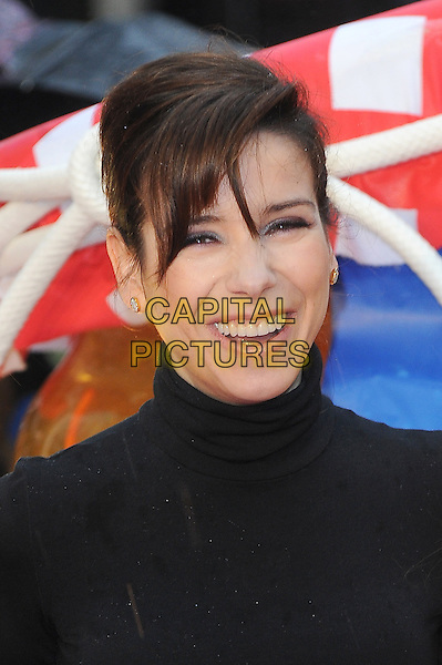 LONDON, ENGLAND - NOVEMBER 23: Sally Hawkins attends the World Premiere of Paddington at Odeon Leicester Square on November 23, 2014 in London, England.<br /> CAP/BEL<br /> &copy;Tom Belcher/Capital Pictures