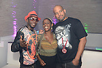 HOLLYWOOD, FL - NOVEMBER 13: Urban Mystic (L)and Guest performing live with a Bigg D. live band at Hollywood Live at Hollywood Live on Thursday November 13, 2014 in Coral Gables, Florida. (Photo by Johnny Louis/jlnphotography.com)