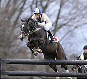 Sand Box Rules and Chris Read in the Hunt Cup.
