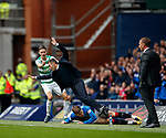 Josh Windass takes out Pedro Caixinha