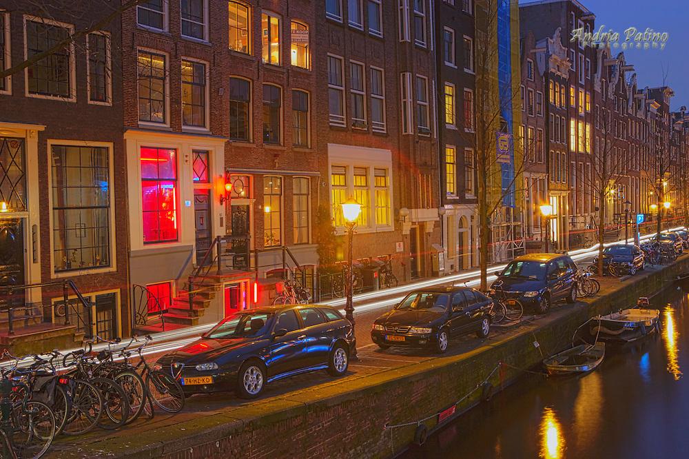 Escort girls Amsterdam