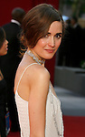 LOS ANGELES, CA. - September 21: Actress Rose Byrne arrive at the 60th Primetime Emmy Awards at the Nokia Theater on September 21, 2008 in Los Angeles, California.