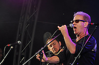 Oysterband. Wallingford Bunkfest 2013.