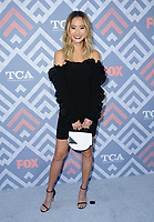 08 August  2017 - West Hollywood, California - Jamie Chung.   2017 FOX Summer TCA held at SoHo House in West Hollywood. <br /> CAP/ADM/BT<br /> &copy;BT/ADM/Capital Pictures