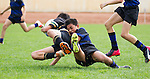 2015 Community Rugby (Akld)