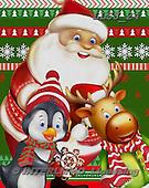 Sinead, CHRISTMAS SANTA, SNOWMAN, WEIHNACHTSMÄNNER, SCHNEEMÄNNER, PAPÁ NOEL, MUÑECOS DE NIEVE, paintings+++++,LLSJ24,#x#