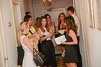 An Evening with Journelle at Chateau Marmont on August 24, 2016 (Photo by John K. Photography/Guest of a Guest)