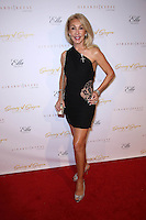 Linda Thompson<br /> at the 21st ELLA Awards Honoring Mike Love. Beverly Hilton, Beverly Hills, CA 02-20-14<br /> David Edwards/DailyCeleb.Com 818-249-4998