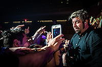 LAS VEGAS, NV - August 30, 2016: ***HOUSE COVERAGE*** DEFTONES at The Joint at Hard Rock Hotel & Casino in Las vegas, NV on August 30, 2016. Credit: Erik Kabik Photography/ MediaPunch