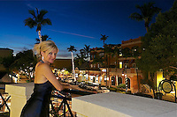 EUS- Inn on 5th Presidential Suite & Balcony View of 5th Ave., Naples Fl 12 13