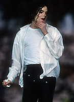 Michael Jackson 1993<br /> Photo By John Barrett/PHOTOlink.net /MediaPunch