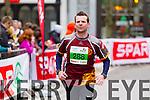 Leonard O'Sullivan, 288  who took part in the 2015 Kerry's Eye Tralee International Marathon Tralee on Sunday.