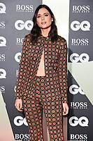 Lilah Parsons<br /> arriving for the GQ Men of the Year Awards 2019 in association with Hugo Boss at the Tate Modern, London<br /> <br /> ©Ash Knotek  D3518 03/09/2019