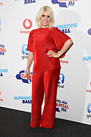 Paloma Faith in the press room for the Capital Summertime Ball 2018 at Wembley Arena, London, UK. <br /> 09 June  2018<br /> Picture: Steve Vas/Featureflash/SilverHub 0208 004 5359 sales@silverhubmedia.com