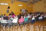NEKD Rural Schemes : Member of 89 rural Social Employment Schemes run by North & East Kerry Development who met at the Lyrecrompane Community Centre on Wednesday night last to celebrate the work of the groups.