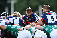 Doncaster Knights v Newcastle Falcons