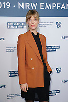 Heike Makatsch<br /> <br /> ***NRW Reception during the 68th International Film Festival Berlinale, Berlin, Germany - 10 Feb 2019 *** Credit: Action PRess / MediaPunch<br /> *** USA ONLY***