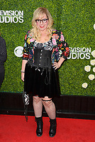 Kirsten Vangsness at CBS TV's Summer Soiree at CBS TV Studios, Studio City, CA, USA 01 Aug. 2017<br /> Picture: Paul Smith/Featureflash/SilverHub 0208 004 5359 sales@silverhubmedia.com