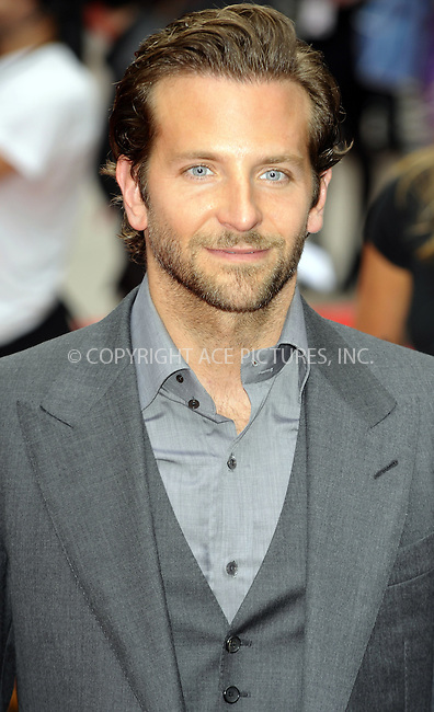 "WWW.ACEPIXS.COM . . . . .  ..... . . . . US SALES ONLY . . . . .....July 27 2010, London....Bradley Cooper at the UK premiere of ""The A-Team"" on July 27 2010 in London....Please byline: FAMOUS-ACE PICTURES... . . . .  ....Ace Pictures, Inc:  ..Tel: (212) 243-8787..e-mail: info@acepixs.com..web: http://www.acepixs.com"