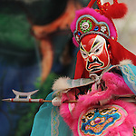 Taiwan | Traditional Puppet Theater