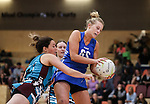Netball Victoria State Titles 2016
